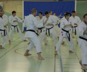Karate club montpellier