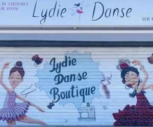 Lydie danse boutique