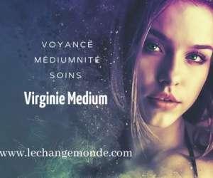 Medium herault virginie