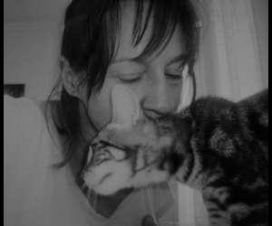 Isabelle nicoud - comportementaliste animalier