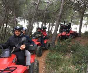 Pyrenees  roussillon aventures