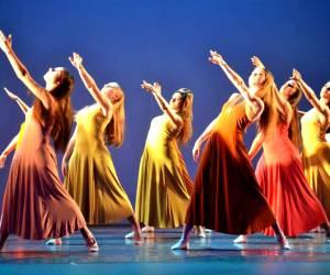 Atelier de danse cals-cau
