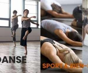 Sarah mesquida -  professeur de danse & sport du studio
