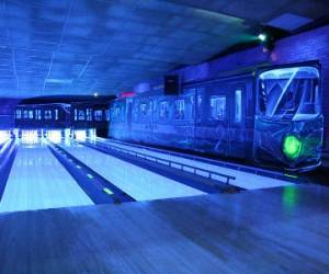 Bowling du languedoc