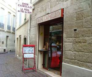 Pizzeria don camillo