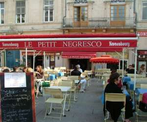 Le petit negresco