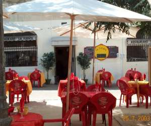Plaza baila