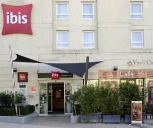 Hôtel ibis montpellier centre