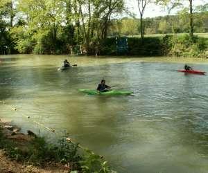 Muc canoe-kayak