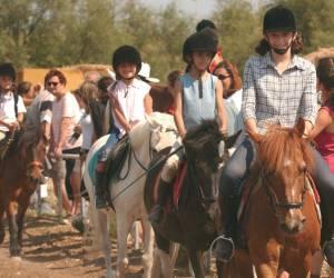 Sete equitation passion