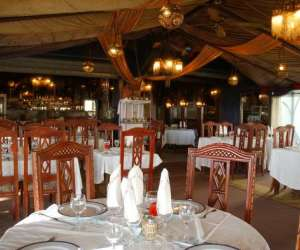 Sémiramis restaurant