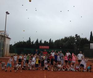 photo Tennis Club De Sete- Le Mas Viel