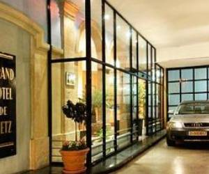 Grand hôtel de metz