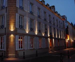 Hôtel du theâtre