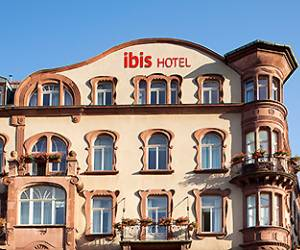 photo H�tel Ibis Centre Gare