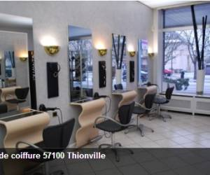 Salon de coiffure christiane