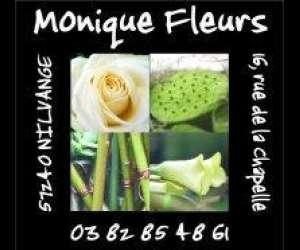 Monique fleurs