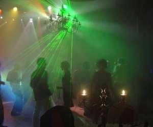 Disco sono lights maxximum