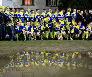 Rugby athlétique epinal golbey