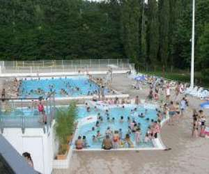 Piscine aquagliss