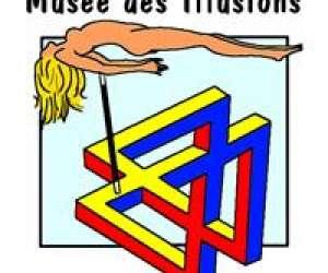 Musée des illusions