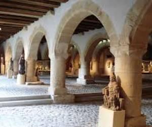 Musées de metz