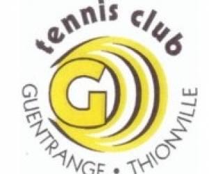Tennis club guentrange thionville
