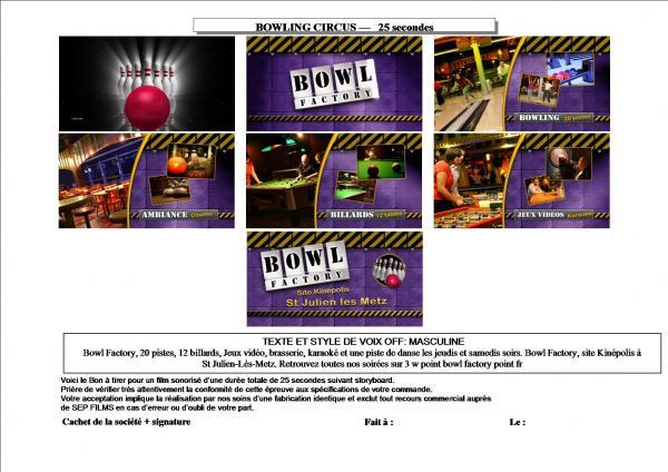 anniversaire bowling st julien les metz