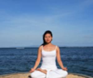 Atelier de yoga zang doris