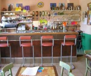 Café restaurant à la croix st claude
