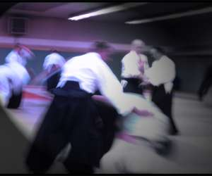 Aikido forbach