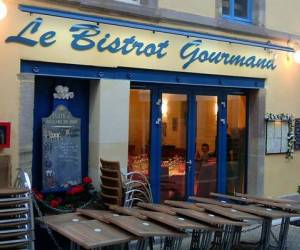 Bistrot gourmand (le)