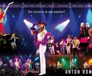 Anton roman