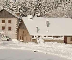 Moulin des courbières
