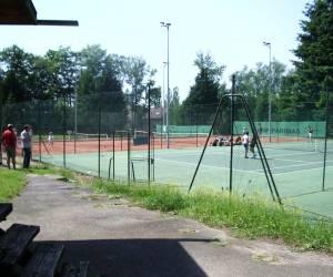 Tennis club spinalien