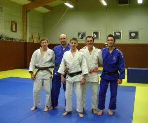 Judo club deodatien