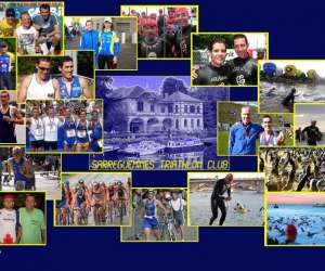 Sarreguemines triathlon club