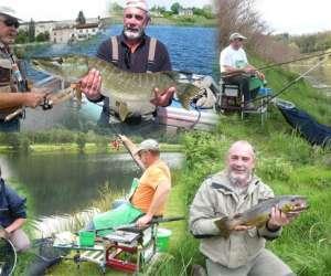 Vosges - nature et  pêche