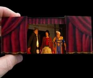 Les guignolos troupe de theatre jeune public