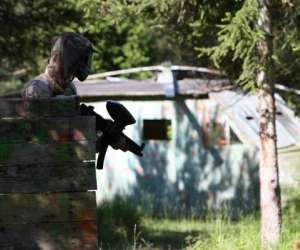 Paintball  horizon  asdun