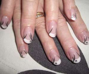 Aurelia siauve perfect-nails