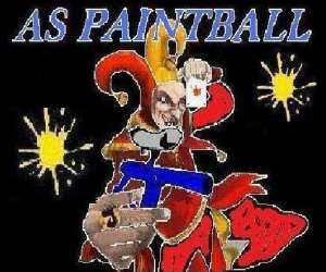 "Paintball  """"a s paintball"""""
