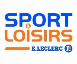 Sport et loisir e. leclerc