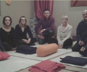 Association etre yoga
