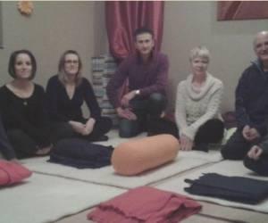 Association etre yoga