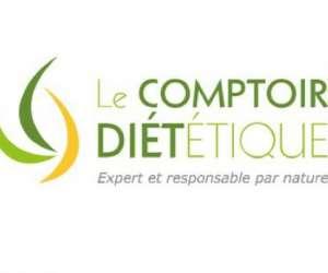 Le comptoir diététique