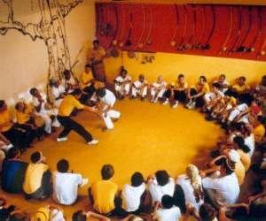 Capoeira epinal : gymnase saint-exupery