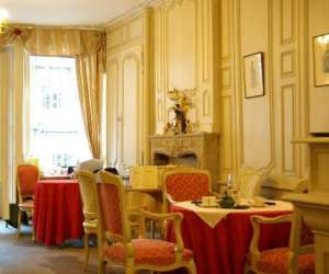Le stanislas salon de th� restauration rapide