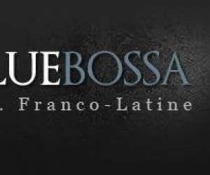 Cie. blue bossa