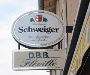 D.b.b fléville (dépôt de bière bavaroise)